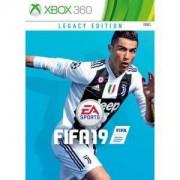 Игра FIFA 19 за Xbox 360