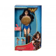 Wonder Woman Défense Bouclier