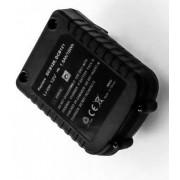 Dewalt akkumulátor DCB120, DCB121 12V 1500mAh