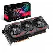 "ASUS ROG STRIX AMD RADEON RX5700 OC GAMING 8GB GDDR6 GRAPHICS CARD"" PCI-EXPRESS 4.0"