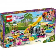 LEGO 41374 - Andreas Pool-Party
