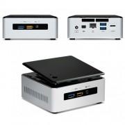 Mini PC Intel NUC Kit NUC5PPYH