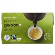 g´woon Groene thee