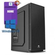Altos Raven 10, AMD Ryzen 3 2200G/8GB/HDD 1TB/RX Vega 8/DVD/Win 10