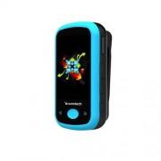 Sunstech MP4 Bluetooth Ibiza 8GB Azul