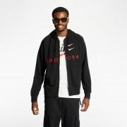 Nike Sportswear Swoosh Black/ University Red/ White