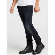 Guess Superskinny Jeans - Blauw - Size: 34