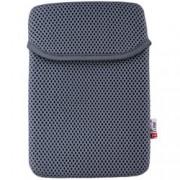 Husa Universala Tableta 7 inch T-Line Pouch Textil Gri