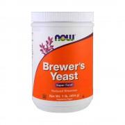 Brewer s Yeast (Drojdie de Bere), Now Foods, 454 grams