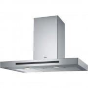 Hota Franke Gemma FSMT 905 XS 325.0500.980, Semineu dreapta, Capacitate 520 m3/H (intensiv, mod evacuare), 3 viteze+intensiv, Touch control, Latime 90 cm, Inox Satinat