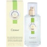 Roger&gallet (L'Oreal Italia) Cedrat Eau Parfumee 50 Ml