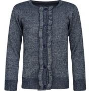 Sweter dla dziewczynki 3-8 lat