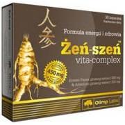 Ginseng Vita-Complex 30 capsule