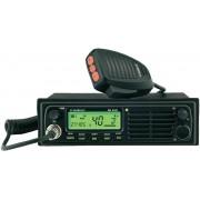 Albrecht AE6491-CT - CB radio met DIN inbouwsysteem - 12-24volt