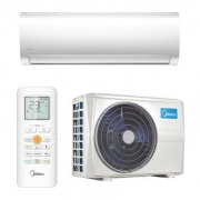 Aparat aer conditionat Midea Blanc Series Full DC Inverter MSMABU-12HRFN1-QRD0G 12000 BTU