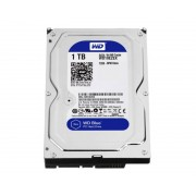 Western digital wd Western Digital Blue disco duro interno Unidad de disco duro 1000 GB Serial ATA III