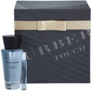 Burberry Touch for Men coffret II. Eau de Toilette 100 ml + Eau de Toilette 10 ml