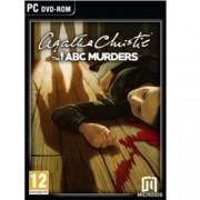 Agatha Christie: The ABC Murders, за PC