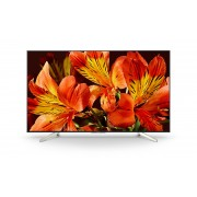 "Sony FW-65BZ35F Digital signage flat panel 65"" LED 4K Ultra HD Wi-Fi Black signage display"