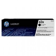 HP 43X Original Toner Cartridge C8543X Black