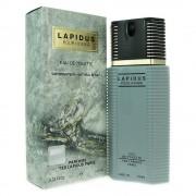 Ted Lapidus Lapidus pour homme par ted lapidus 3,33 oz 100 ml eau de toilette v...