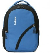 LeeRooy 18 inch 18 Laptop Tote Bag(Blue)