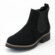 "Chelsea boots, ""Strike"", zwart 40"