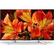 Televizor LED 123cm Sony KD49XF8505B 4K UHD Smart TV HDR