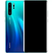 Huawei P30 Pro Dual Sim (8GB + 128GB) Aurora, Libre B