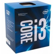Intel Core i3-7300T - 3.5 GHz - boxed - 4MB Cache (Kaby Lake)