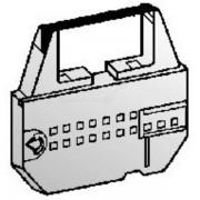 Olivetti Originale 6500 MD Nastro carbone (82025) nero - sostituito Nastro 82025 per 6500MD