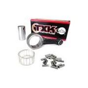 Biela Completa (Kit) Yamaha Dt180 / Rx180 - Txk