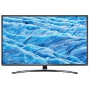 """Televizor LED LG 109 cm (43"""") 43UM7400, Ultra HD 4K, Smart TV, WiFi, CI+"""