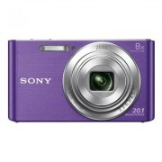 Sony Aparat SONY DSC-W830 Fioletowy
