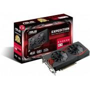 Grafička kartica AMD Radeon RX 570 Asus 4GB GDDR5,HDMI/DVI/DP/EX-RX570-4G