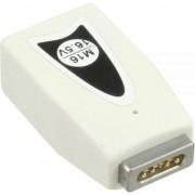 Sistem de securizare laptop inline Sfat la sursa de alimentare universala M16 TIP magnetic 90W / 120W - 26611F