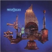 Pink Floyd Relics [remastered] CD