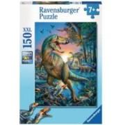 Puzzle Animale Preistorice 150 Piese