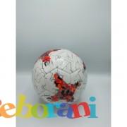 Топка футбол 4 цвята