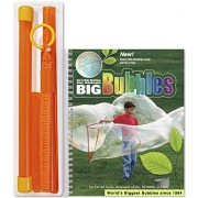 "Bubble Thing BIG BUBBLES Book - 2017 Edition - ""How To Make Monstrous Huge Unbelievably BIG BUBBLES"""