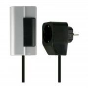 PFERDEKAEMPER Wysokiej jakości ściemniacz 500 Watt czarny
