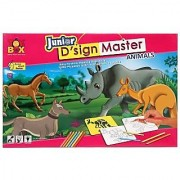 Toysbox DSign Master - Jr. (Animals )