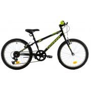 Bicicleta copii DHS Junior Teranna 2021 2018