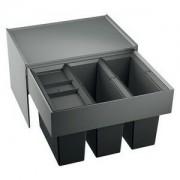 BLANCO SELECT 60/3 hulladéktároló