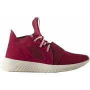 adidas sneakers Tubular Defiant dames rood maat 36