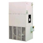 Generator aer cald de pardoseala 42.4 kw de exterior