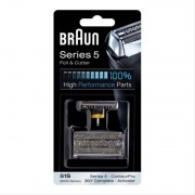 Náhradný nôž Braun Pack8000 (planž.+nôž)