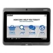 "Tableta 10"" Zebra CC5000-10 2D Android 5.0 1GB 16 GB Flash Ethernet Wi-Fi"