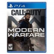 Videojuego Call Of Duty Modern Warfare Playstation 4