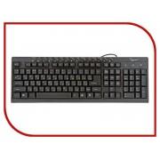 Клавиатура Gembird KB-8300UM-BL-R USB